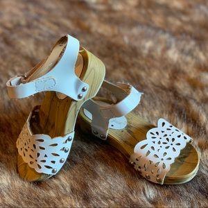 Toddler Girls CAT & JACK Sandals